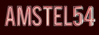 Amstel 54 gay bar