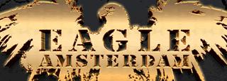 Eagle gay bar Amstedam