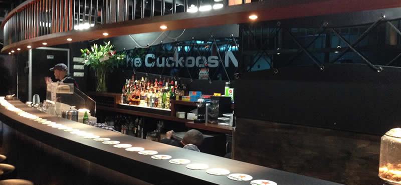 Gay Restaurant Amsterdam