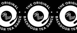 Backdoor Tea Dance gay club Amsterdam