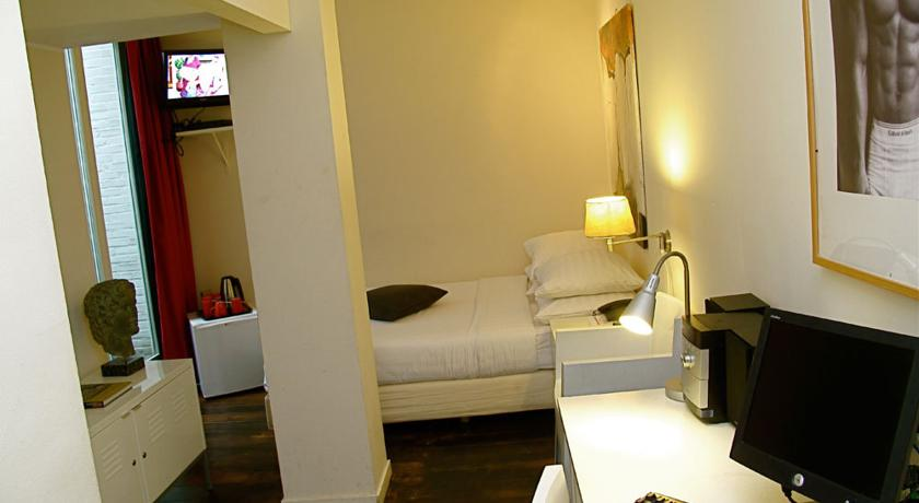 Hotel Amistad