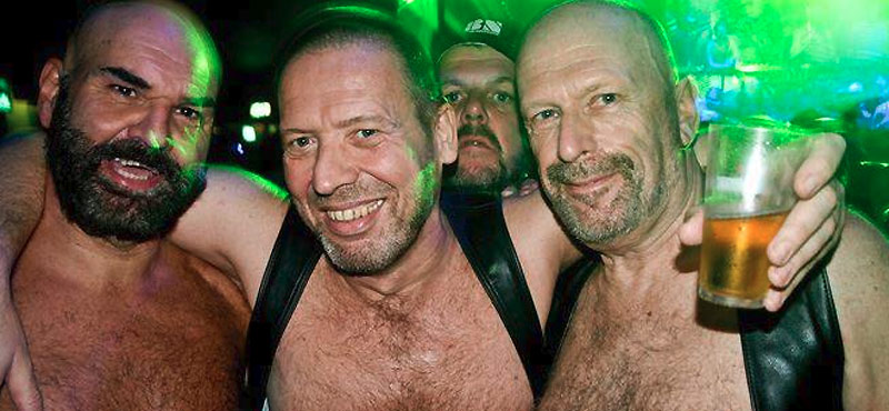 The guys behind Furball, Bear Necessity and Club Church were part of the team behind the former Amsterdam Bear Pride and are now continuing onwards as the driving force behind Amsterdam Bear Weekend., Bear Necessity