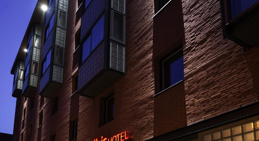 Hotels Gay Amsterdam Guide